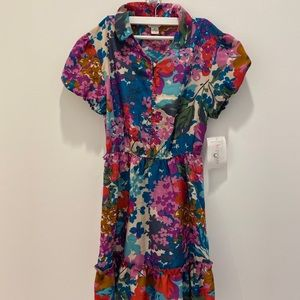 Hartstrings KC Parker Dress size 14 NWT's